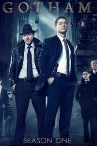 Póster de la serie Gotham Temporada 1