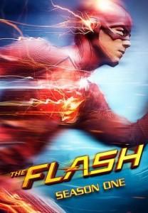 Póster de la serie The Flash Temporada 1