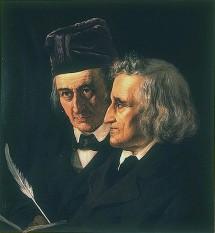 Wilhelm Grimm – Hermanos Grimm