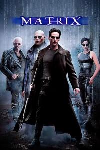 Póster de la película Matrix