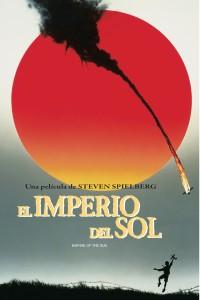 Póster de la película El imperio del sol
