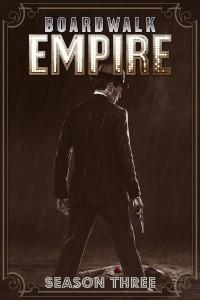 Póster de la serie Boardwalk Empire Temporada 3