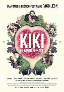 Póster de la película Kiki, el amor se hace