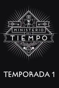 El ministerio del tiempo Temporada 1