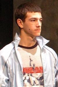 Josef Altin