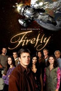 Firefly Temporada 1