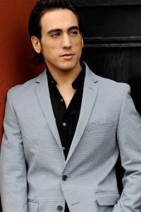 Pablo Olivares