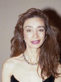 Rosanna DeSoto