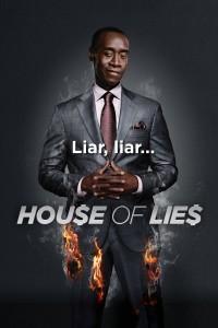 Póster de la serie House of Lies Temporada 1