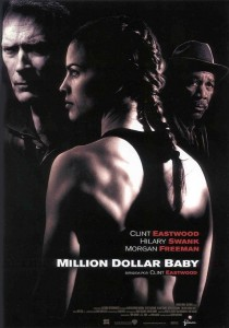 Póster de la película Million Dollar Baby