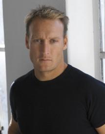 Nigel Harbach