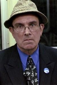 Abraham Aronofsky