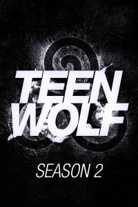 Póster de la serie Teen Wolf Temporada 2