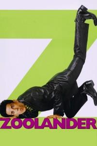 Póster de la película Zoolander (Un descerebrado de moda)