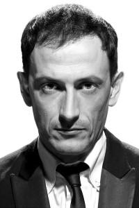 Francisco Boira