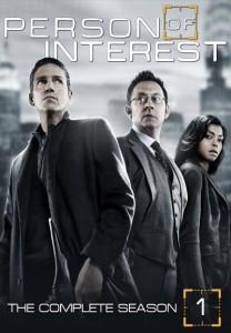 Vigilados, Person of Interest Temporada 1