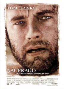 Póster de la película Náufrago