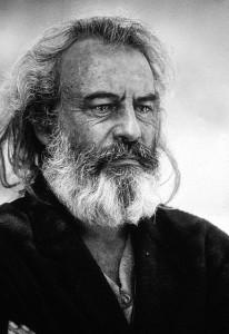 Emilio Echevarría