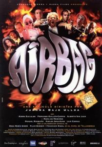 Póster de la película Airbag