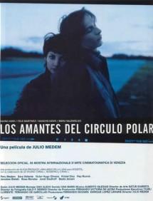 Póster de la película Los amantes del círculo polar