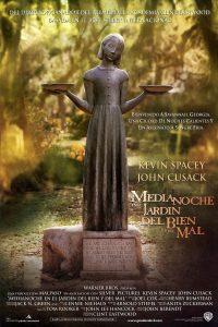 Póster de la película Medianoche en el jardín del bien y del mal