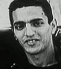 Abdel Ahmed Ghili