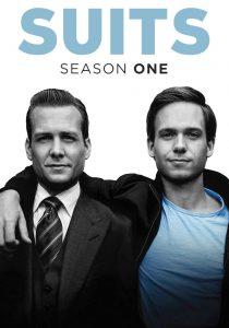 Suits. La clave del éxito Temporada 1