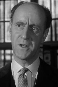 Arthur Howard