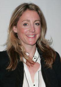 Flora Montgomery