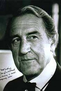 Douglas Wilmer