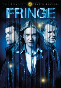 Póster de la serie Fringe (Al límite) Temporada 4
