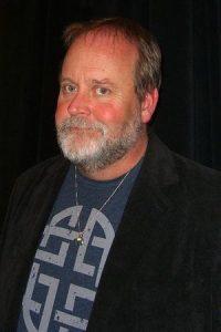 Bob Schreck