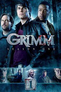 Póster de la serie Grimm Temporada 1
