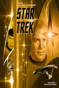 Star Trek: La serie original Temporada 1