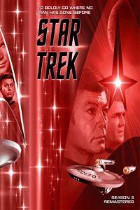 Póster de la serie Star Trek: La serie original Temporada Final 3