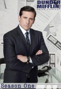 La Oficina (The office) Temporada 1