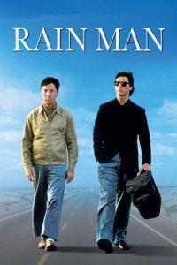 Póster de la película Rain Man
