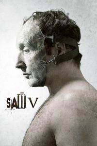 Póster de la película Saw V