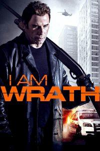 Póster de la película I Am Wrath