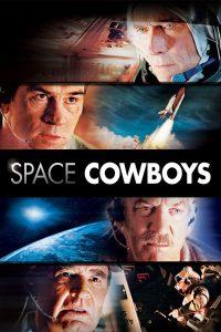 Póster de la película Space Cowboys