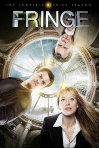 Póster de la serie Fringe (Al límite) Temporada 3