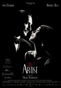 Póster de la película The Artist