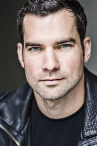 Peter Basham