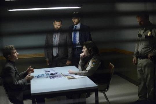 Fargo Temporada 1 - 1 - elfinalde