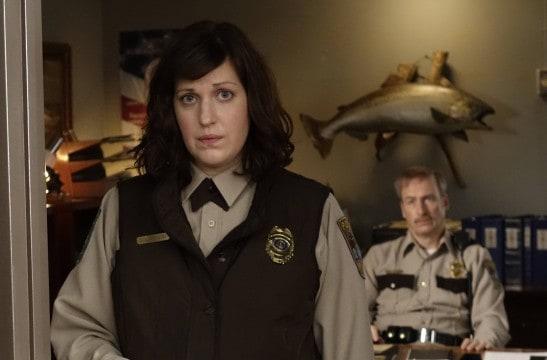 Fargo Temporada 1 - 6 - elfinalde