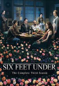 Póster de la serie A dos metros bajo tierra Temporada 3