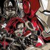 Vengadores: La era de Ultrón - 11 - elfinalde