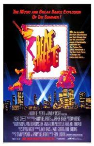 Póster de la película Beat Street