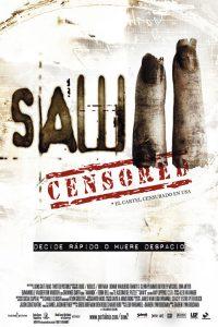Póster de la película Saw II