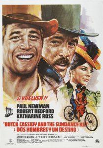 Póster de la película Dos hombres y un destino